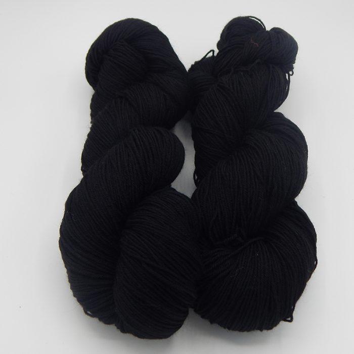 Auto Sock Basic Black