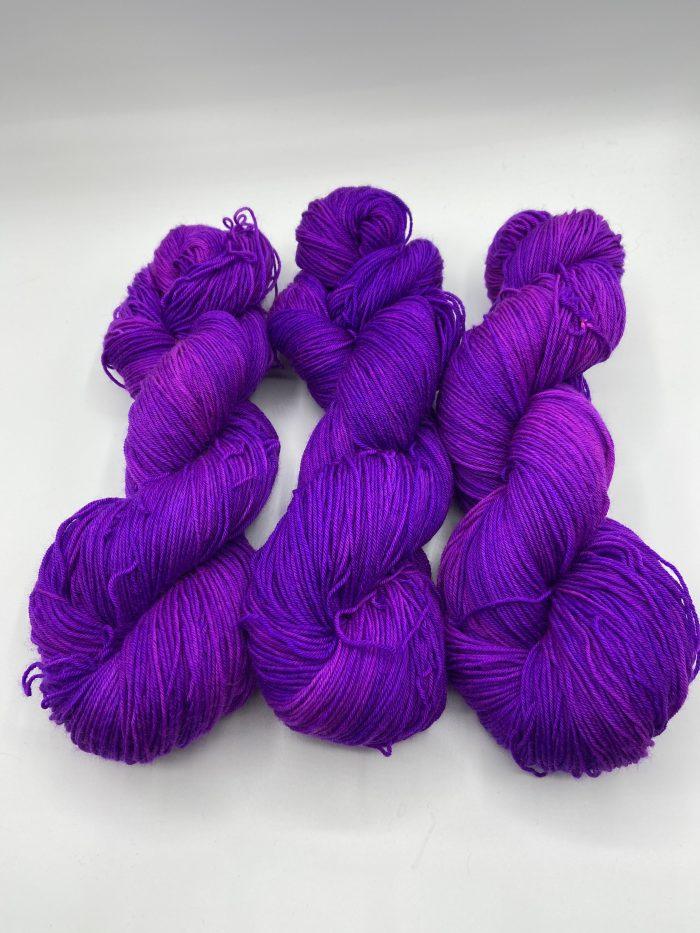auto sock the color purple