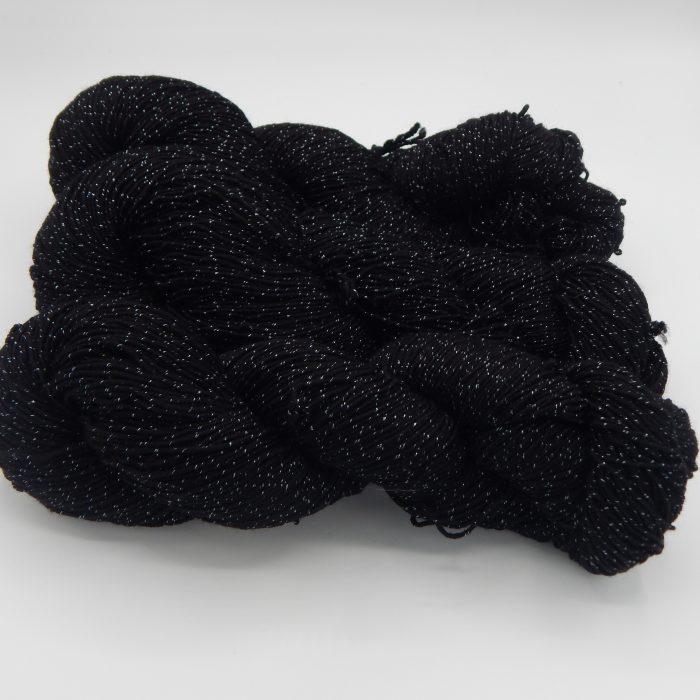 chrome sock basic black