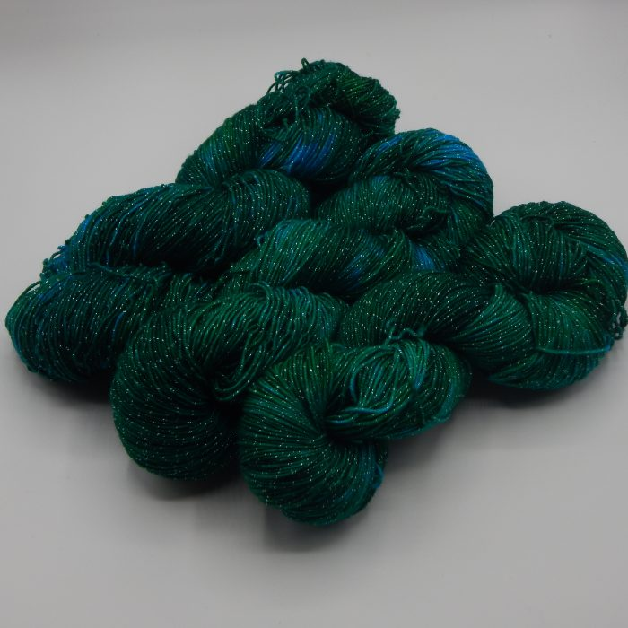 chrome sock kelp