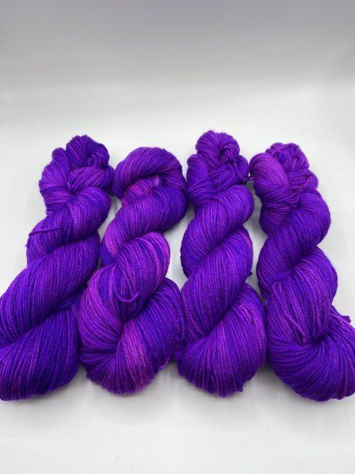 bentley dk the color purple